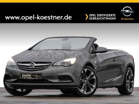 Opel Cascada 1.4 Edition T WERKSWAGEN