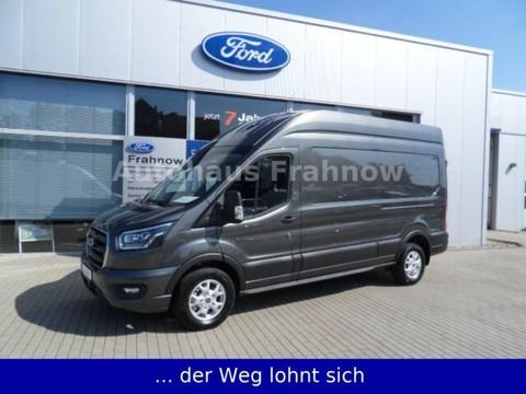 Ford Transit 2.0 TDCI 350 L3 H3 Kasten Limited
