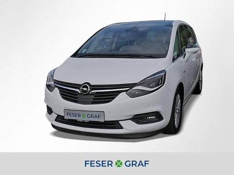 Opel Zafira 1.6 Innovation
