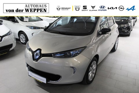 Renault ZOE Intens 22kwh