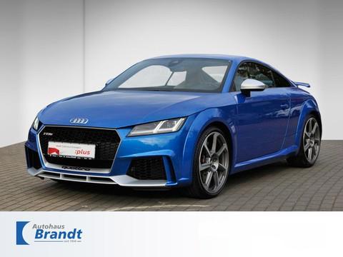 Audi TT RS Coupé SPORT-AGA