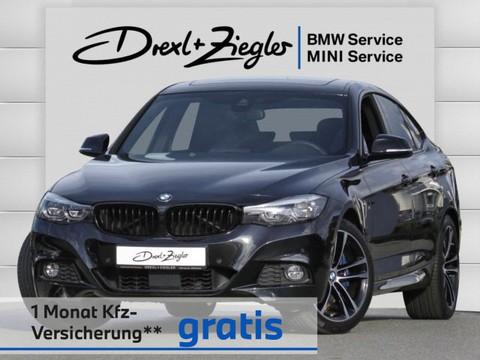 BMW 330 i xDrive Gran Tourismo M Sport GSD