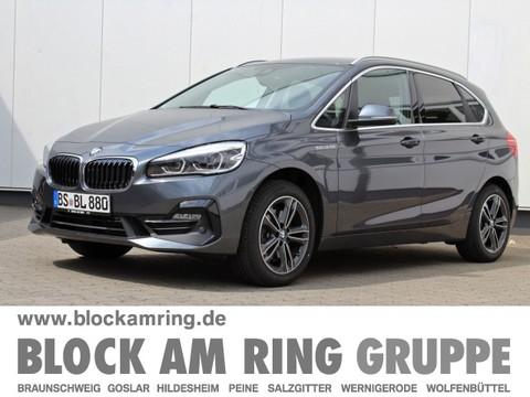 BMW 218 d xdrive Active Tourer Sport Line Sport Line