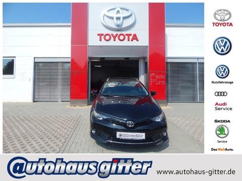 Toyota Auris Touring Sports 1.2 Turbo Team D