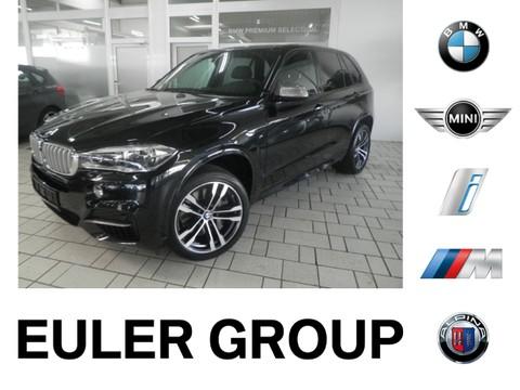 BMW X5 M50 d Sport A AD