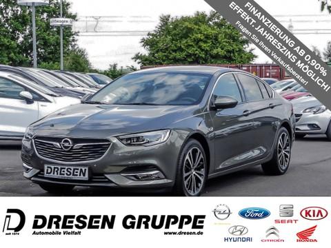 Opel Insignia 1.5 Grand Sport Exclusive Turbo