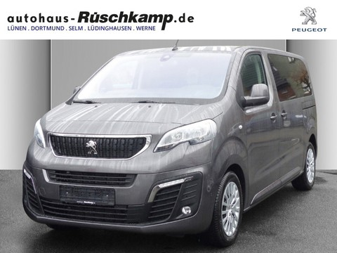 Peugeot Traveller 2.0 Active L2 150 Start-Stop