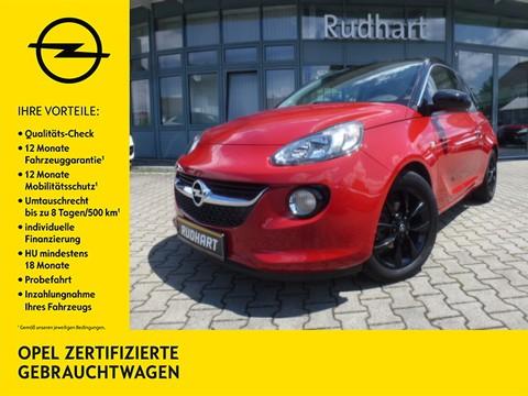 Opel Adam 1.4 Jam Black-Roof