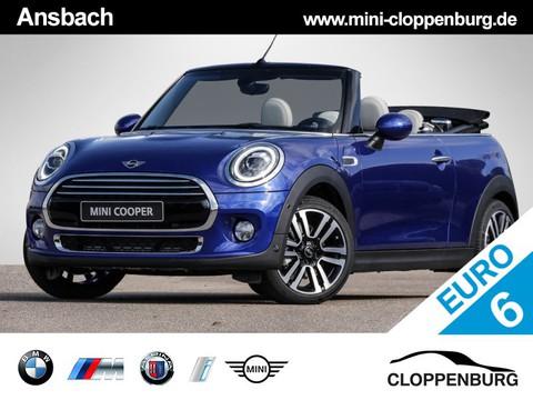 MINI Cooper Cabrio undefined