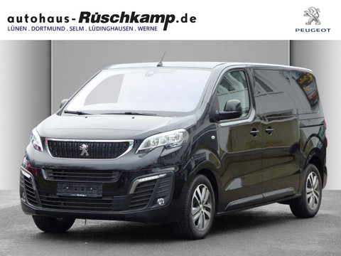 Peugeot Traveller 2.0 Active L2 150