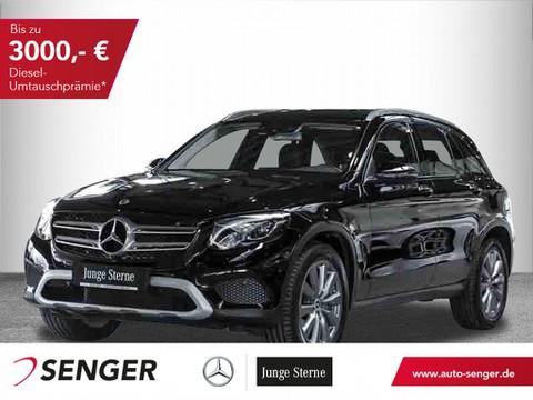 Mercedes-Benz GLC 250 °