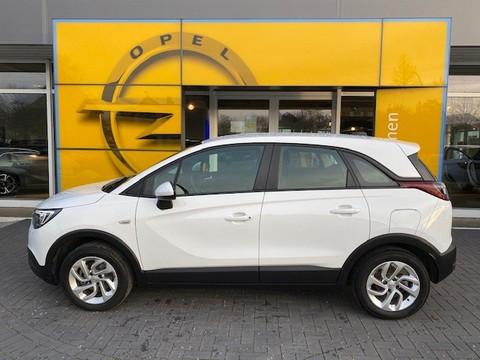 Opel Crossland X 1.2 Turbo Rau Edition