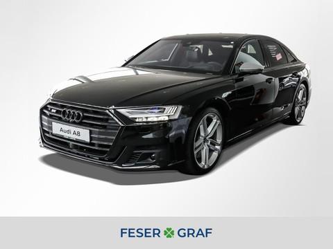 Audi S8 4.0 TFSI HDMatrix Verfügbar