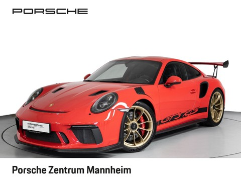 Porsche 991 GT3 Tempostat 20 21