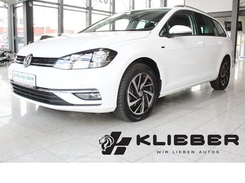 Volkswagen Golf 1.6 TDI Join TELE W-LAN