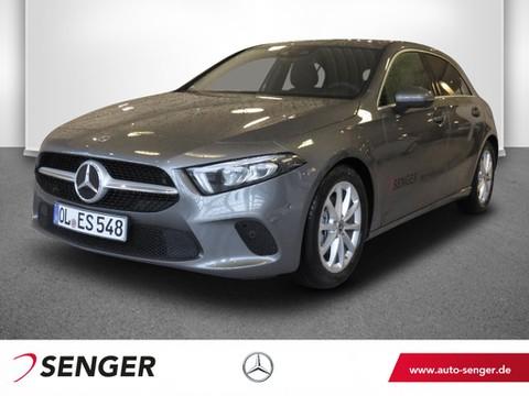 Mercedes-Benz A 200 d Progressive Premium