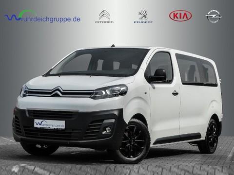 Citroën Jumpy 2.0