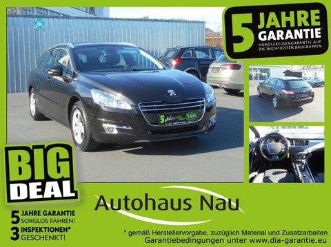 Peugeot 508 2.0 SW Active HDI