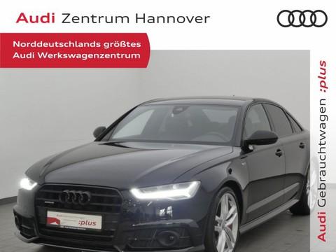 Audi A6 3.0 TDI quattro Limousine