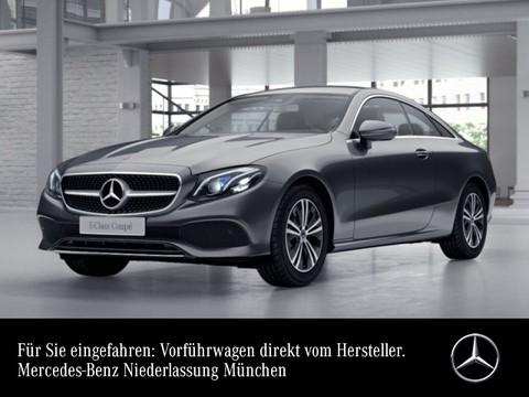 Mercedes-Benz E 200 Cp Avantgarde
