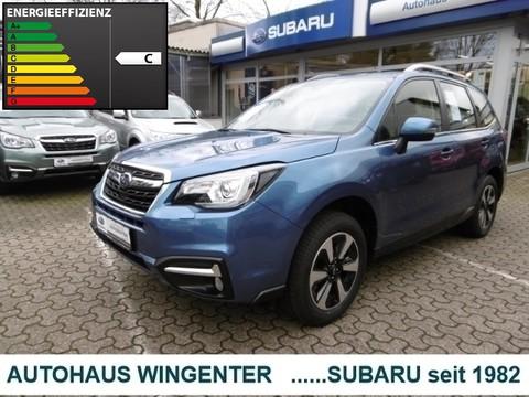 Subaru Forester 2.0 Exclusive i Lineatronic EyeSight