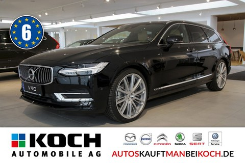 Volvo V90 D5 AWD Inscription TOP