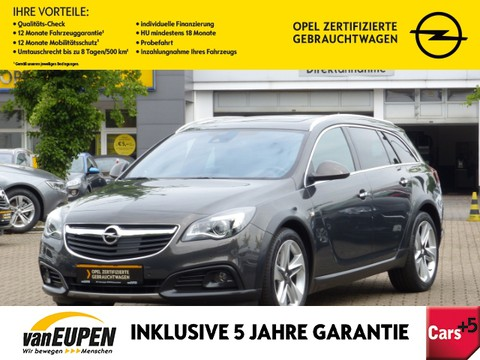 Opel Insignia CT 2.0 BiTurbo
