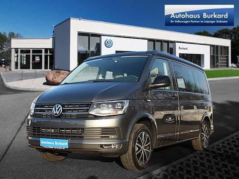 Volkswagen California Ocean Edition