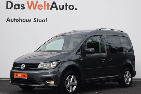 Volkswagen Caddy 2.0 TDI Trendline 102PS