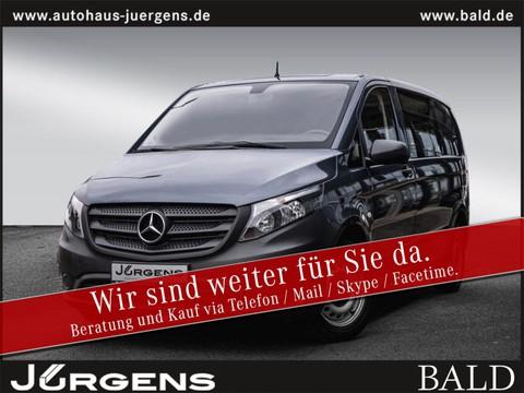 Mercedes-Benz Vito 116 MIXTO K LKW