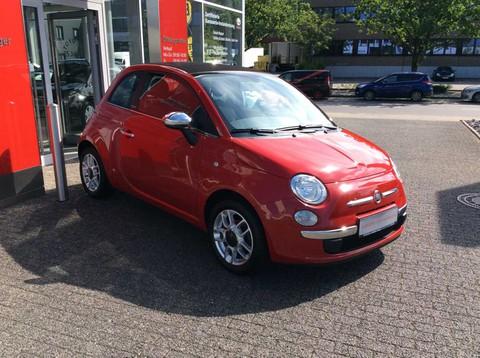 Fiat 500 1.2 C Start&Stopp Pop