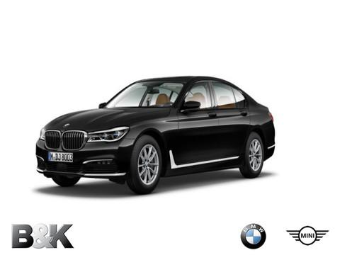 BMW 740 d xDrive Leasing 665 inkl MwSt o Anz