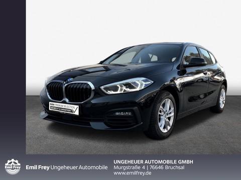 BMW 118 i Advantage HiFi