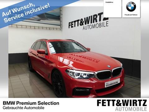 BMW 520 i M Sport 19