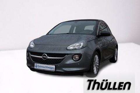 Opel Adam 1.4 Benzin 120 Jahre