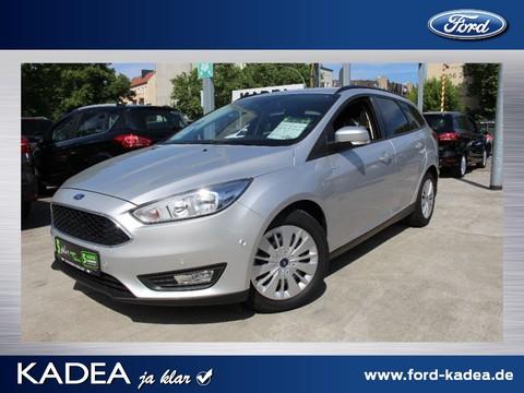 Ford Focus 1.0 Business   Sicht-Paket