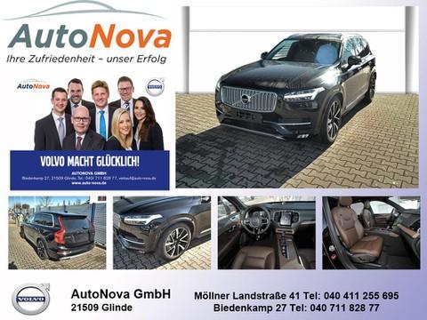 Volvo XC 90 T6 AWD Inscription