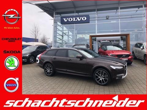 Volvo V90 CC PRO D5 AWD PaketXenium Luftfahrwerk