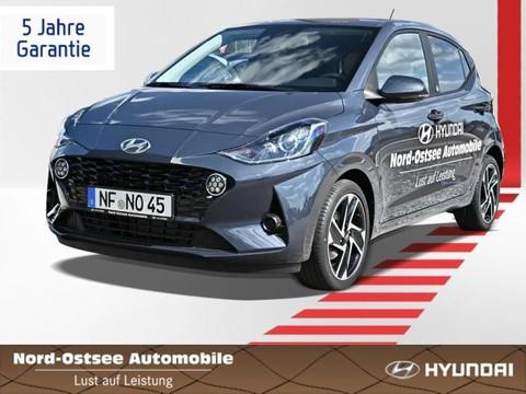 Hyundai i10 NEW Edition 30 Plus
