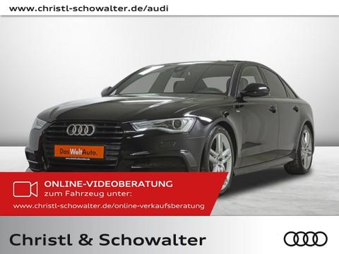 Audi A6 2.0 TDI S line ultra