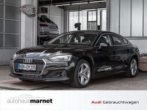 Audi A5 2.2 Sportback 40 TFSI Verfügbar 20