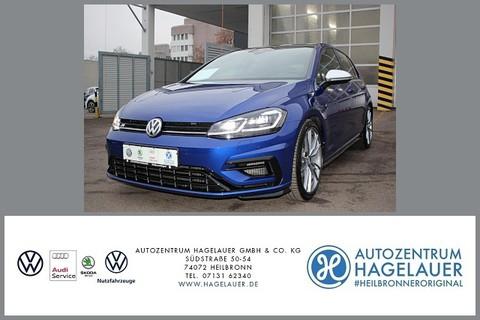 Volkswagen Golf 2.0 TSI R v h