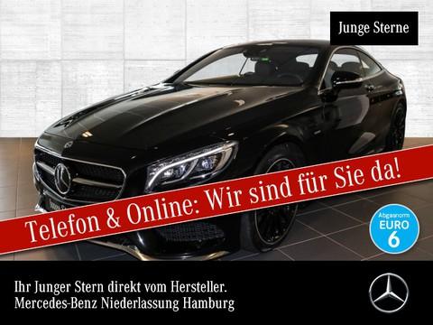 Mercedes-Benz S 500 Cp AMG Fahrass ° Airmat