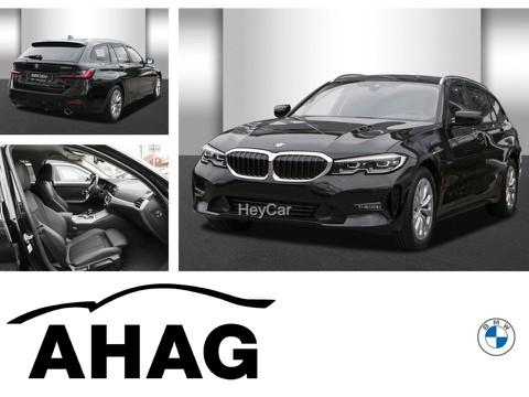BMW 320 6.6 d Modell Advantage UPE 580 - Euro
