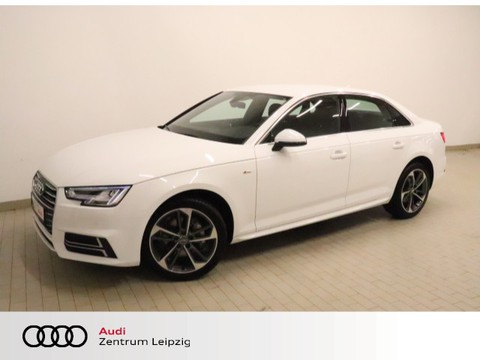 Audi A4 2.0 TDI Limousine sport Businesspaket