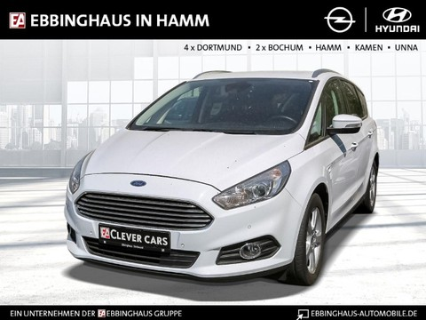 Ford S-Max Business H