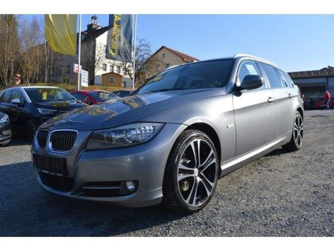 BMW 320 320d Edition Lifestyle 19Zoll