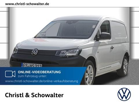 Volkswagen Caddy 2.0 TDI Kasten Cargo MUFU SIHZNG