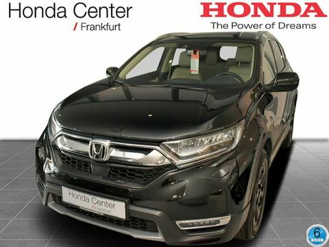 Honda CR-V 2.0 i-MMD HYBRID Lifestyle