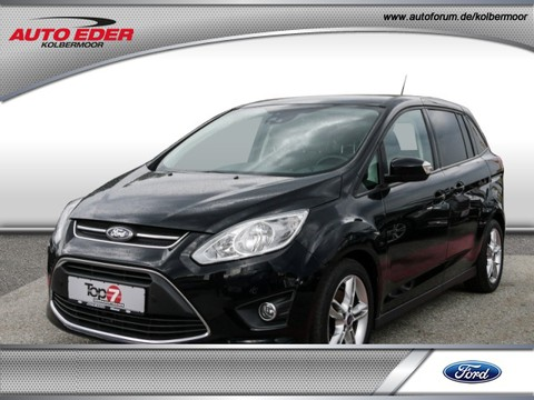 Ford Grand C-Max 1.6 TDCi Business Edition